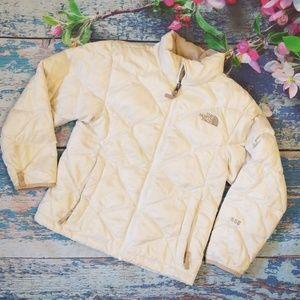 North Face Puffer Coat!